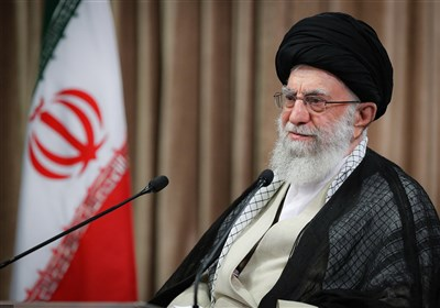Downward Movement of Zionist Regime Started: Ayatollah Khamenei