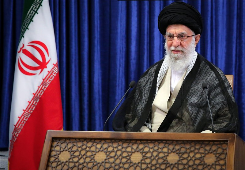 امام خامنهای چهارشنبه ساعت 20 سخنرانی تلویزیونی خواهند داشت