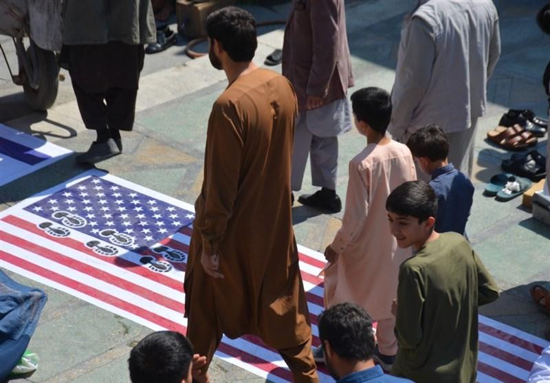 المیادین: آمریکا با تحریم بهدنبال مجازات جمعی مردم افغانستان است