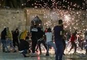 اتحادیه اروپا خواستار اقدام فوری رژیم صهیونیستی برای کاهش تنش در بیتالمقدس شد