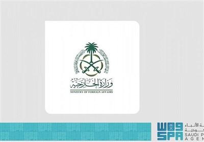 عربستان: مخالف طرح اسرائیل برای تخلیه فلسطینیان ساکن قدس هستیم