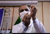 شیب ابتلا در اصفهان ملایم شد؛ 150 هزار نفر در اصفهان واکسینه شدند