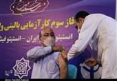 40درصد سالمندان بالای 80سال استان زنجان علیه کرونا واکسینه نشدهاند