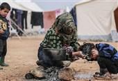 مقام نظامی روس: اروپاییها مسئول وخامت اوضاع در اردوگاه الهول سوریه هستند