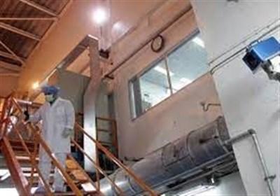 Cameras Monitoring Iran Nuclear Sites under JCPOA Deactivated: Eslami