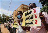 حزب سیاسی سودان: خارطوم به عادیسازی روابط با تلآویو پایان دهد