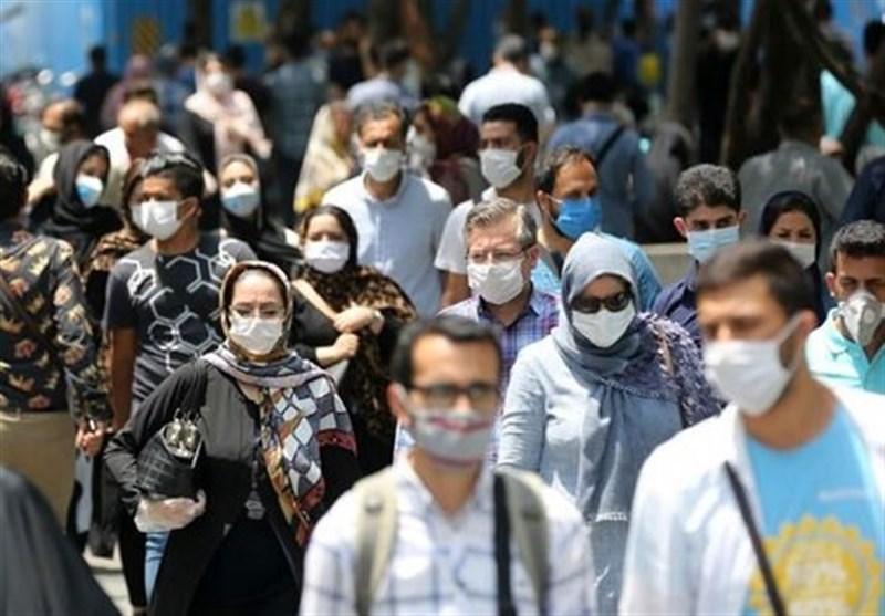 زنگ خطر بحران؛ رعایت پروتکلهای بهداشتی در استان فارس به 50 درصد رسید