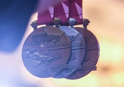 پارالمپیک2020   بررسی عملکرد وزنهبرداران در پارالمپیک 2020 توکیو