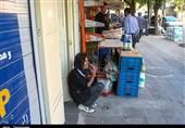 """جولان معتادان در سطح شهر ارومیه/ """"بهزیستی میتواند هزینه 4درصد معتادان را پوشش دهد"""""""