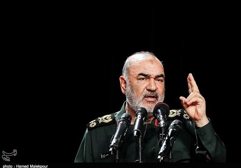 اللواء سلامی: حزب الله سیخمد تحرکات الصهاینة قبل بدئها
