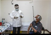 13 Million Iranians to Be Vaccinated against COVID-19 by July 22