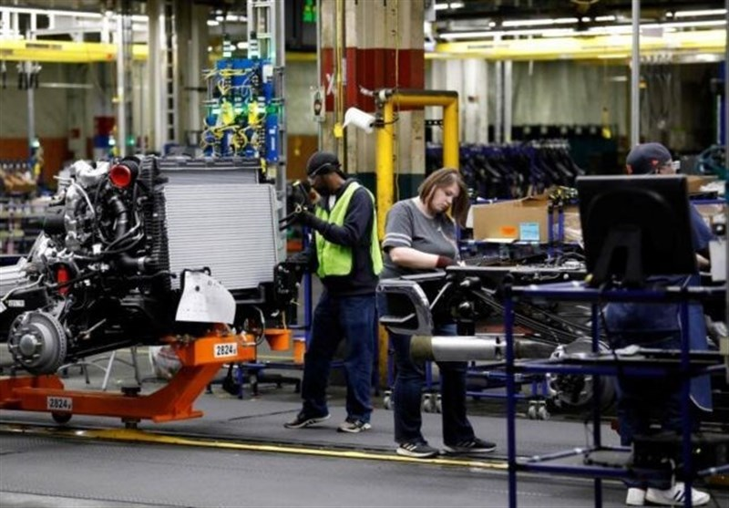 درخواست کمک خودروسازان آمریکایی از کنگره برای خرید تراشه