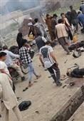 عاملان کشتارهای کابل مهمان امنیت ملی افغانستان هستند
