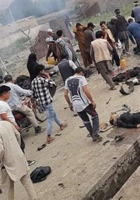 نمایندگان شورای ملی افغانستان: تکرار حملات خونین در غرب کابل پرسشبرانگیز است