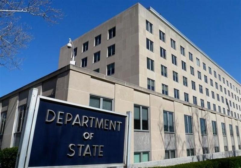 توضیح وزارت خارجه آمریکا درباره رفع تحریم 3 مقام سابق ایران