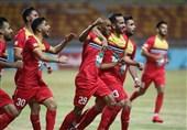 لیگ برتر فوتبال| شروع دوباره فولاد در لیگ با شکست تیم قلعهنویی