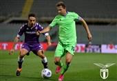 سری A| لاتزیو از مدعیان سهمیه لیگ قهرمانان جا ماند، فیورنتینا به بقا نزدیک شد