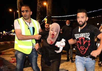 تداوم سرکوب محله الشیخ جراح توسط صهیونیستها/ خبرنگار الجزیره بازداشت شد