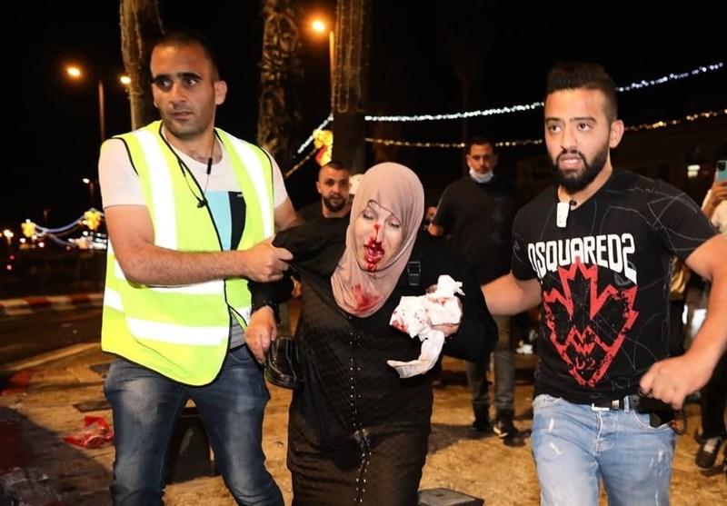 الشیخ جراح قدس فلسطین