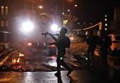 تشدید درگیریها در قدس اشغالی/ قدس به «پادگان نظامی» اشغالگران تبدیل شد/ تعداد زخمیها به 90 نفر رسید
