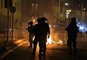 الاقصی قدس فلسطین