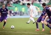 اعلام دلیل غیبت سردار آزمون در آخرین بازی فصل