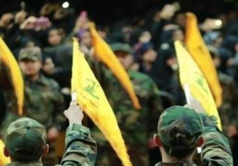 آمادگی 100 درصدی حزبالله در جنوب لبنان همزمان با مانور نظامی صهیونیستها