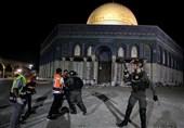روسیه خشونت علیه فلسطینیها در مسجدالاقصی را محکوم کرد