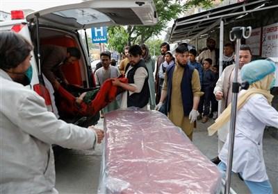 افزایش تلفات انفجار منطقه شیعهنشین کابل به ۵۸ شهید و بیش از ۱۵۰ زخمی