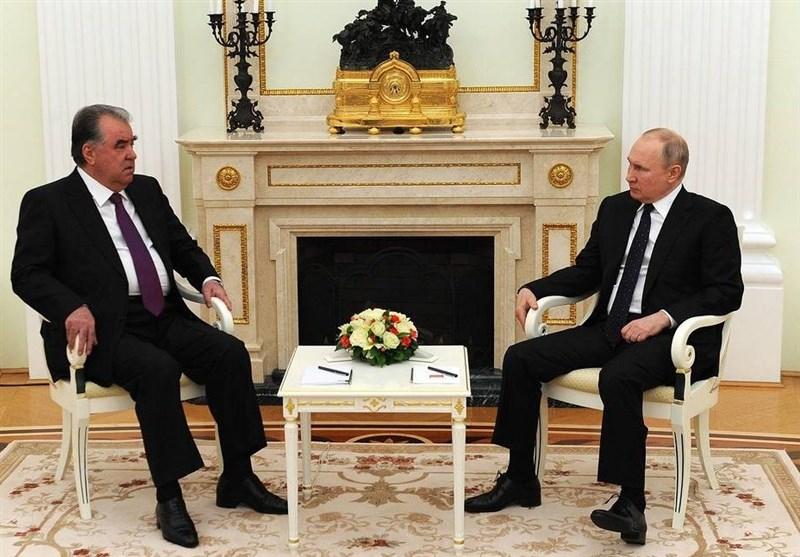 پوتین: بخش های مختلف اقتصاد روسیه با کمبود نیروی کار مواجه است
