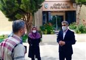 سراجی: اگر فدراسیون با شرکت اسرائیلی قرارداد بسته باشد وامصیبتاست/ دبیرکل جدید را انتخاب میکنیم