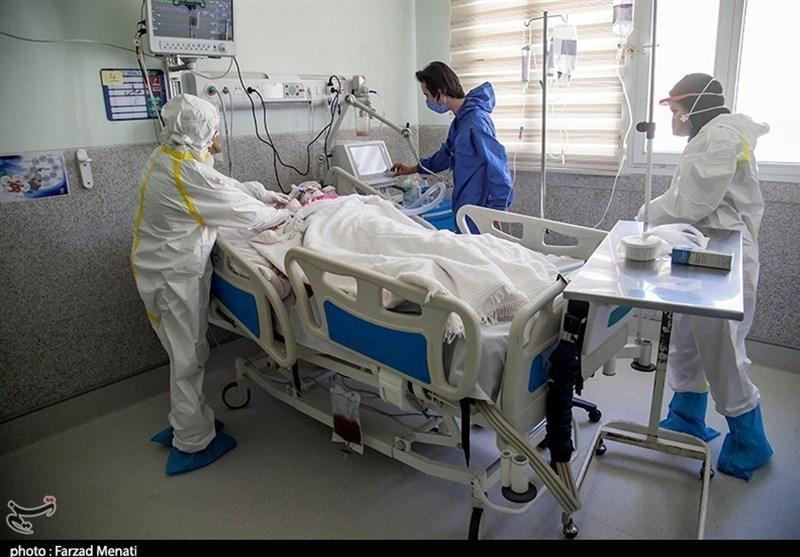 Over 2,000 New Coronavirus Cases Hospitalized in Iran