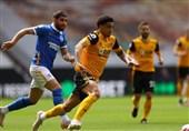 Brighton Coach Potter Praises Alireza Jahanbakhsh