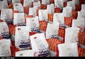 3000بسته معیشتی در مناطق حاشیه شهر کرمان توزیع شد