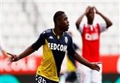 لوشامپیونه| گام بلند موناکو برای کسب سهمیه لیگ قهرمانان اروپا با غلبه بر رمس