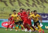 لیگ برتر فوتبال| پرسپولیس برای برد در بازی بزرگ چند دقیقه کم آورد/ شاگردان یحیی با تساوی به دربی رسیدند