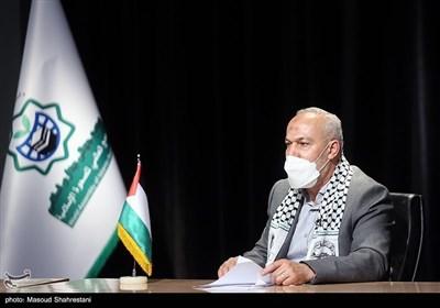 """مؤتمر """"یوم القدس، یوم المستضعفین"""""""