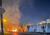 اختصاصی| به کنسولگری ایران در کربلا هیچ خسارتی وارد نشده است