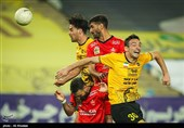 Sepahan Escapes Defeat against Persepolis, Zob Ahan Beats Esteghlal: IPL