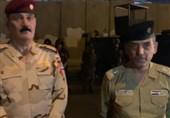رئیس پلیس و فرمانده عملیات کربلا: اوضاع کربلا آرام و کاملا تحت کنترل است+فیلم