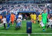 بازگشت تماشاگران به ورزشگاههای عربستان