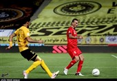Persepolis to Play Sepahan in Friendly Match