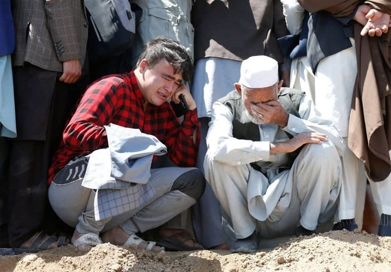 کشور افغانستان , شیعیان ,