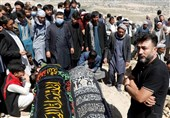 Girls' School Bomb Attack in Kabul: Death Toll Rises to 85