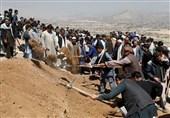 افغانستان| شهدای دبیرستان «سیدالشهداء» در کابل به 68 نفر افزایش یافت