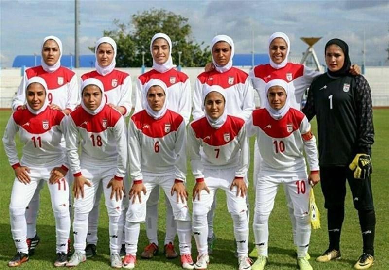 ایراندوست: هدف از تشکیل تیم ملی فوتبال زنان، قهرمانی نیست/ در پی کم کردن فاصلهها هستیم