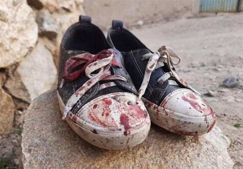 ابراز همدردی مردم با خانواده شهدای حادثه تروریستی کابل+عکس