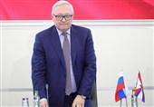 ریابکوف: آمریکا هرچه زودتر در مواضع مخرب خود تجدیدنظر کند
