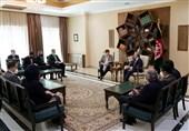عبدالله: افغانستان برای دستیابی به صلح پایدار نیازمند کمک جامعه جهانی است
