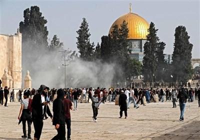 هشدار حماس و جهاد اسلامی نسبت به تحرکات جدید صهیونیستها برای تعرض به مسجدالاقصی